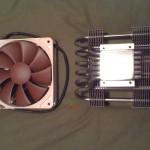 NF-P12 fan
