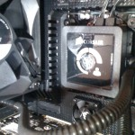 Kit de watercooling Corsair CWC-H80