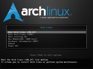 ArchLinux-XFreq_1